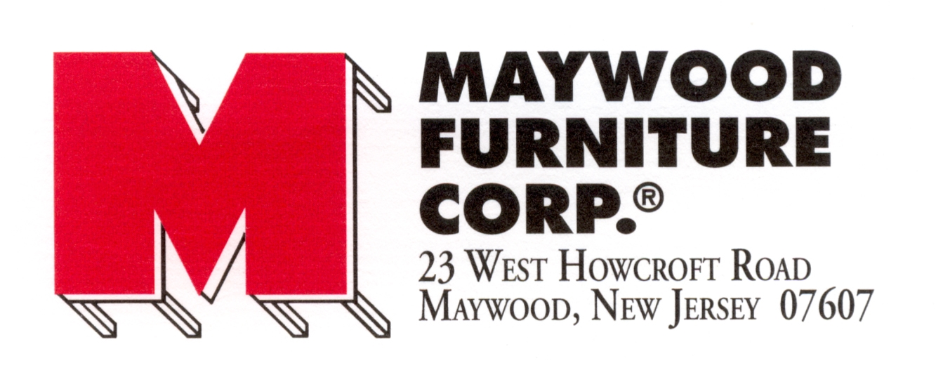 Maywood Furniture manufacturers and sells folding plywood and other banquet tables, folding laminated conference tables